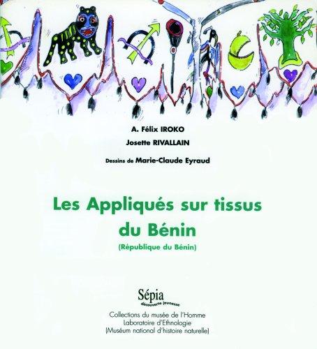 Appliques, République du Bénin