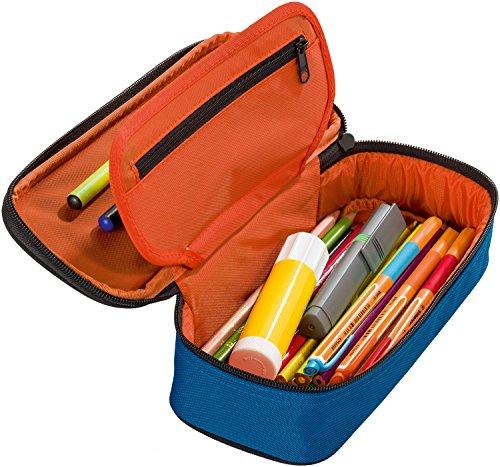 4YOU Zusatztasche Igrec Hardcase Checker Red Pink