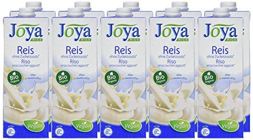 Joya  Bio Reis Drink, 10er Pack (10 x 1 l) - 2