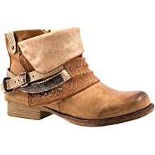 b0225011757e1 Amazon.es  Botas color camel mujer