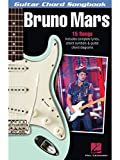 Telecharger Livres Bruno Mars Guitar Chord Songbook Partitions pour Guitare Paroles et Accords (PDF,EPUB,MOBI) gratuits en Francaise