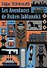 Les aventures de Ruben Jablonski par Hilsenrath