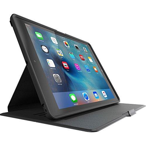 OtterBox PROFILE SERIES Slim Case for iPad Mini 1/2/3 - Retail Packaging - MOSSY SHADOW (SLATE/IRISH MOSS GREEN)