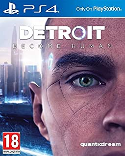 Detroit : Become Human [Import UK] (B07B64Z7P8) | Amazon Products