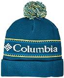Best Phoenix Womens Tops - Columbia CSC Logo Beanie, Phoenix Blue, One Size Review
