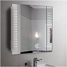 Suchergebnis auf Amazon.de für: badezimmerspiegelschrank mit beleuchtung