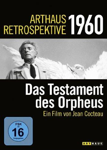 Bild von Arthaus Retrospektive 1960 - Das Testament des Orpheus
