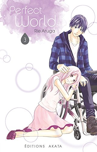 Perfect World - tome 3 (03) par Rie Aruga