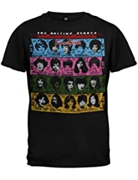Rolling Stones - Mens Some Girls T-shirt