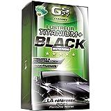 Lustreur Protecteur Titanium Plus - Black intense - Special Peinture Noire - 500ml