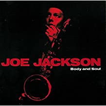 Body and soul (1984) [Vinyl LP]