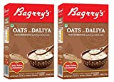 #10: Bagrry's Oats for Daliya 200g (Pack of 2)
