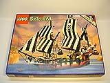 System Lego 6286 Skull's Eye Schooner (Bunt)