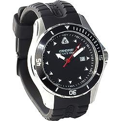 Cressi Manta Lux Waterproof Professional Watch