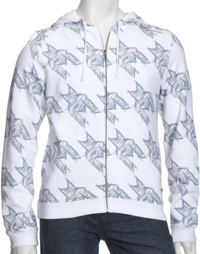 Oxbow Herren Sweatshirt B2PEARLYB6 WHITE