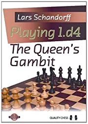 Playing 1.D4 The Queen's Gambit (Grandmaster Guides)