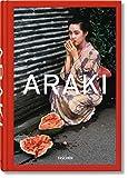 Araki by Araki - Nobuyoshi Araki (1979)