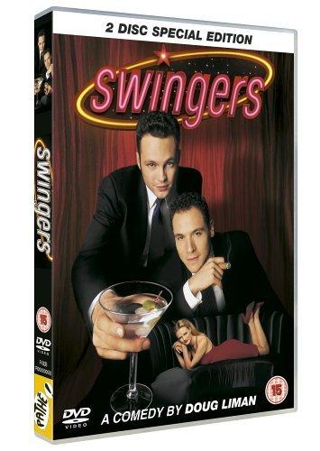Swingers - Special Edition (2 disc Box Set) [DVD] by Jon Favreau