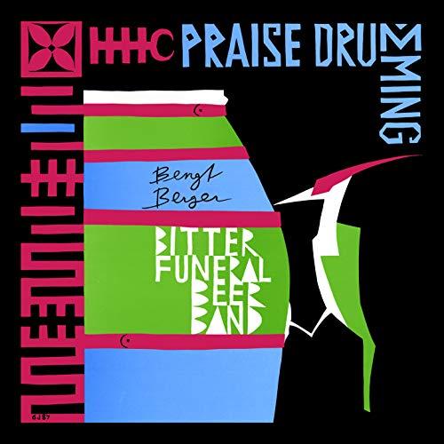 Praise Drumming