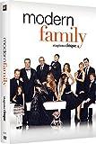 Modern Family Stg.5 (Box 4 Dvd)