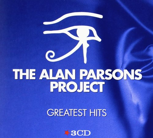 Greatest Hits (Alan Parsons Project Box-set)