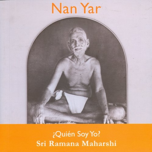 Nan Yar ¿Quién Soy Yo