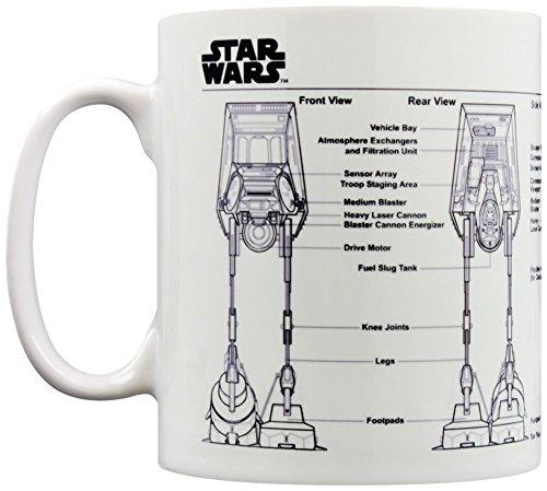 Star Wars bei Sketch Keramik Tasse