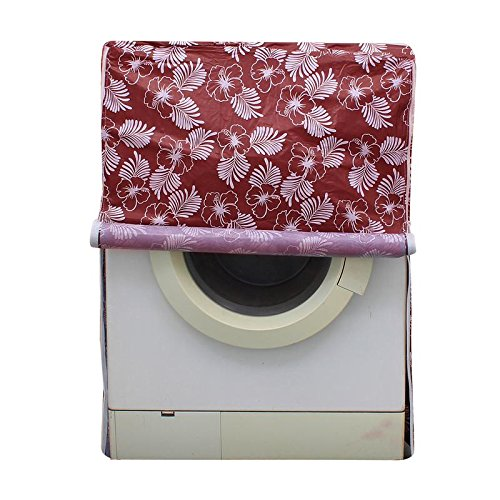 Glassiano Washing Machine Cover for IFB Senorita-SX front load 6kg  available at amazon for Rs.399