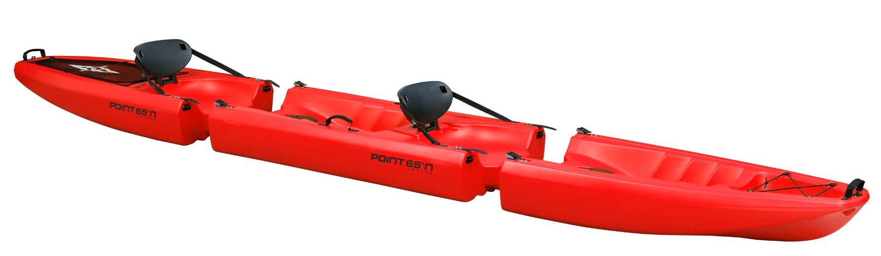 Falcon Tandem Kayak Modular 1