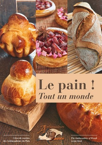 le-pain-tout-un-monde-francais-anglais