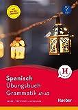 Spanisch – Übungsbuch Grammatik A1-A2: Sehen - Verstehen - Anwenden / Buch