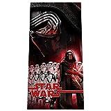 Star Wars Episode VII Handtuch Strandtuch Badetuch
