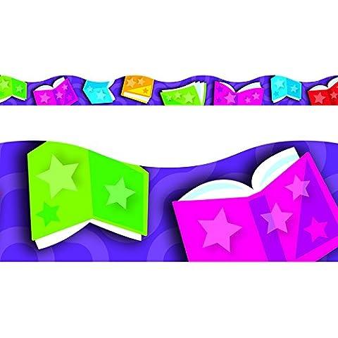 Trend Enterprises Inc. T-92346 Bright Books Trimmer