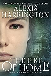 The Fire of Home (A Powell Springs Novel Book 3) (English Edition)