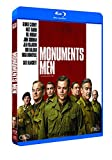 Monuments Men (Blu-Ray) (Import) George Clooney; Matt Damon; Bill Murray; Jo