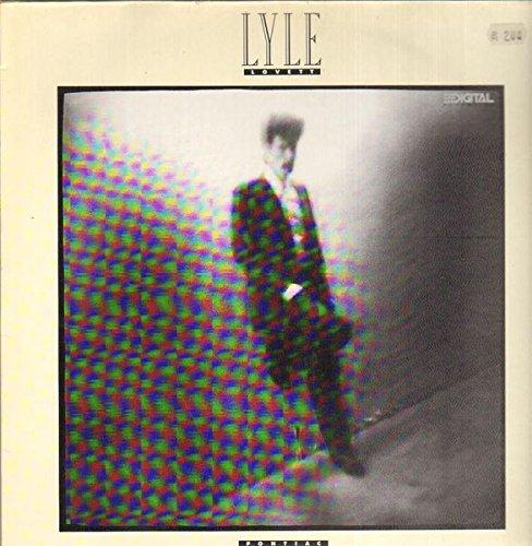 Pontiac (1987) / Vinyl record [Vinyl-LP] (Lovett Vinyl Lyle)