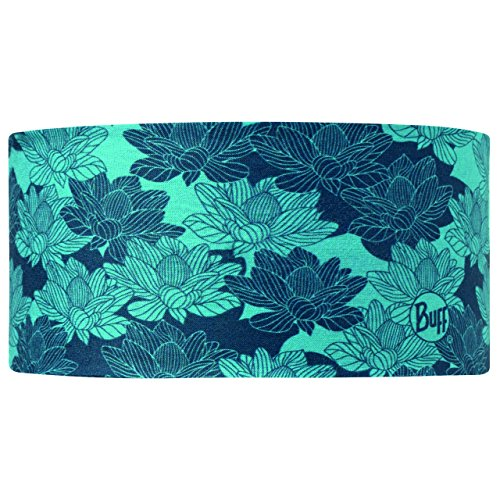Original Buff Elm - Headband Coolmax unisex, diseño estampado