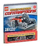 Lego Crazy Action Contraptions Book Kit (Klutz)