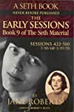 The Early Sessions: Book 9 of The Seth Material (English Edition)