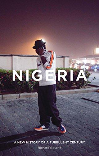 Nigeria: A New History of a Turbulent Century (English Edition)
