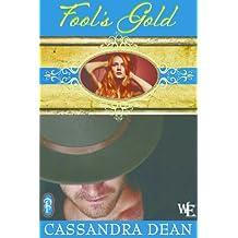 Fool's Gold (The Diamond Series)