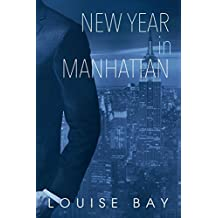 New Year in Manhattan (The Empire State Series Book 3)