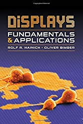 Displays: Fundamentals and Applications by Rolf R. Hainich (2011-07-05)