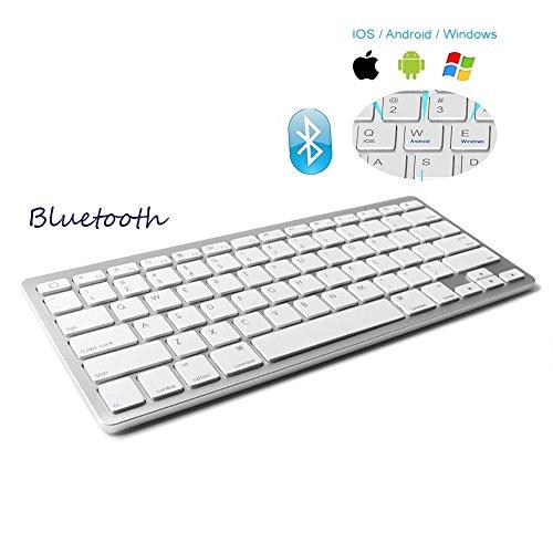 Tastiera Bluetooth Senza Fili Mac Android,...