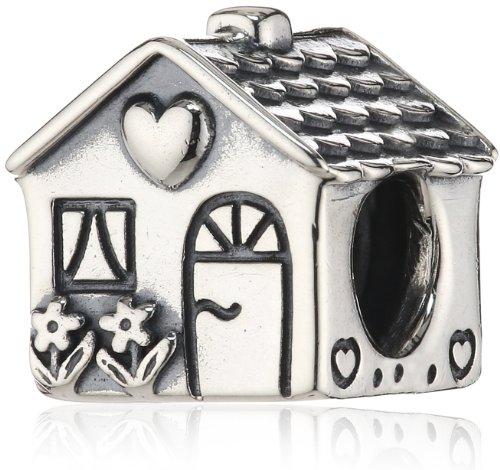 Price comparison product image Pandora House Charm Bead - 791267