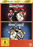 Inspector Gadget / Inspector Gadget 2 [2 DVDs] -