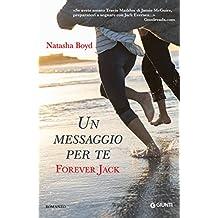 Un messaggio per te - Forever Jack (Eversea Vol. 2) (Italian Edition)