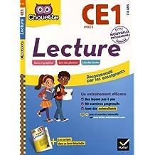 Lecture CE1 - Nouveau programme 2016