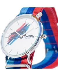 Reloj MCPerformance colores coche BMW M