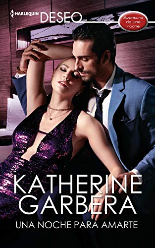 Una noche para amarte de Katherine Garbera